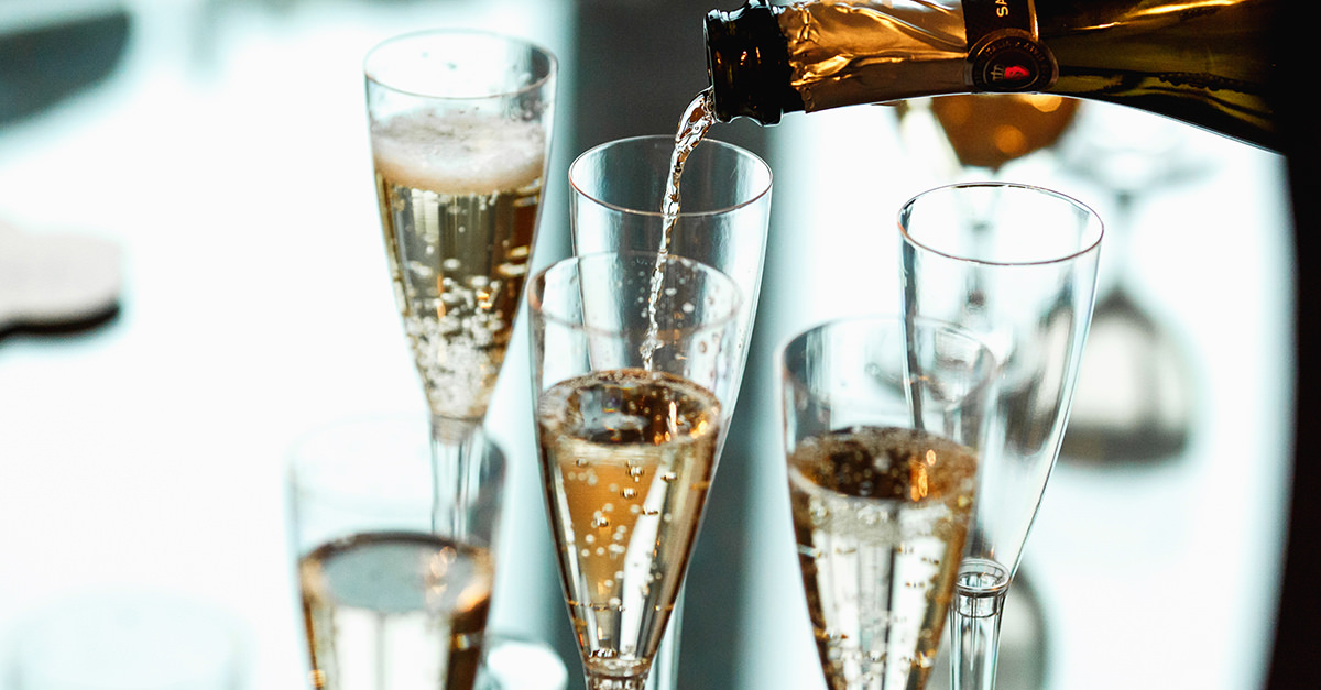 15th Annual Champagne and Sparkling Wine Event - WineTastic